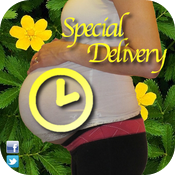 Special Delivery - The Social Contraction Timer